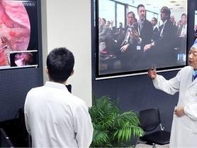 중국, 5G통신 이용 세계 첫 원격 뇌수술