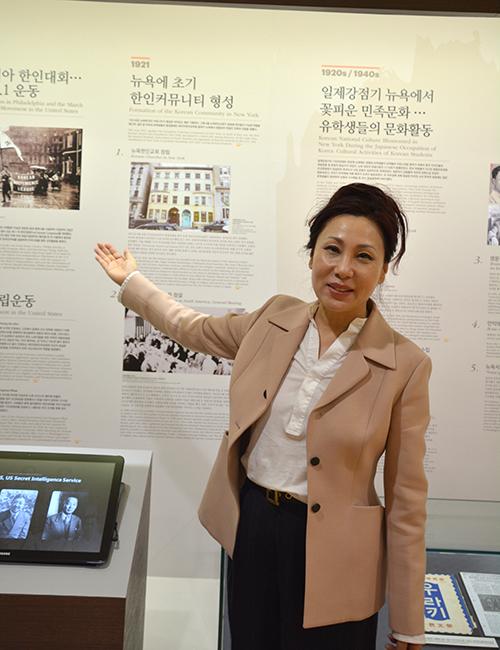 김민선 전 뉴욕한인회장